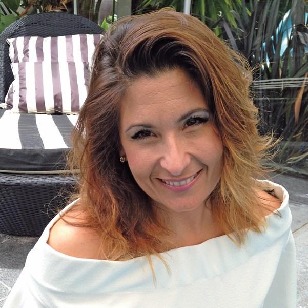 Claudia Hobart