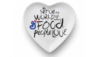 We Serve the World