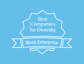Best Companies for Diversity: Black Enterprise