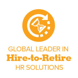 Global Leader in Hire-to-Retire HR Solutions
