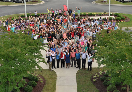 ADP employees of Norfolkk, VA