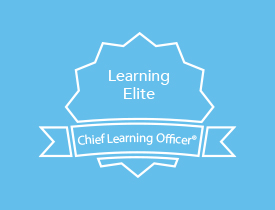 Chief Learning Officer's Learning Elite