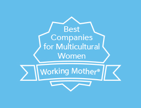Working Mother's Best Companies for Multicultural Women