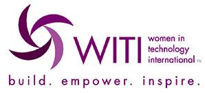 Women in Technology International. Build. Empower. Inspire.
