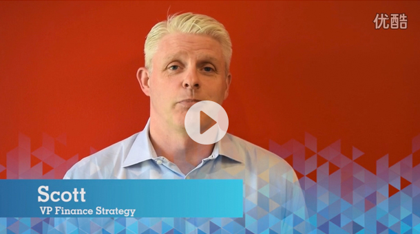 ADP Corporate video — Scott