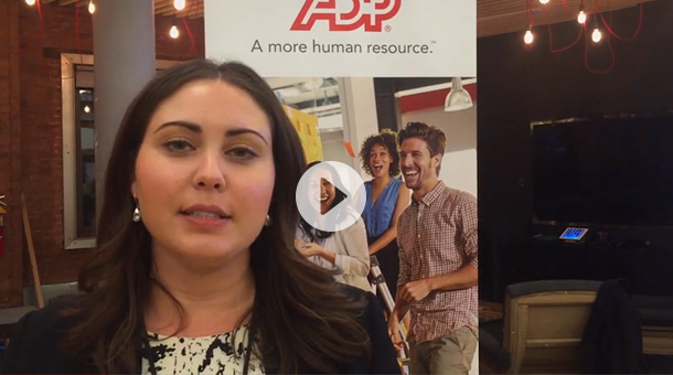 ADP video - Women in Technology Inc