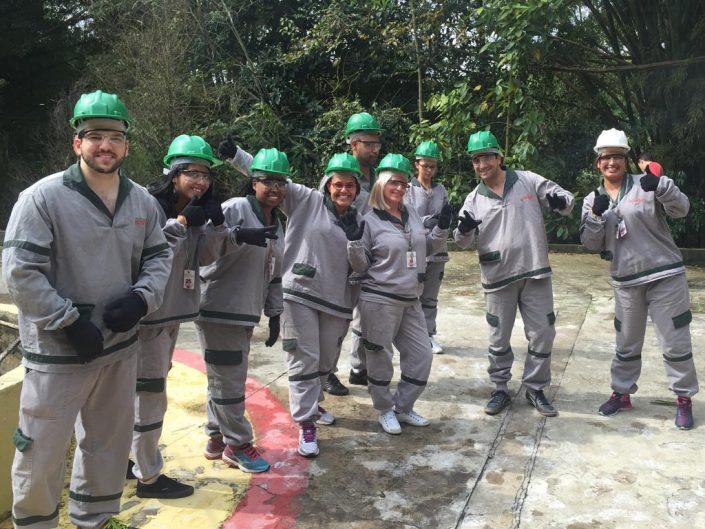 ADP Brazil Fire Brigade