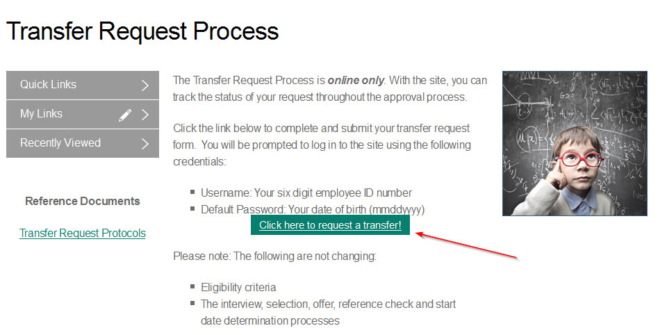 transfer-request-process