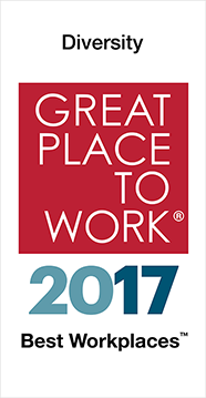 Diversity - Great Place to Work 2017