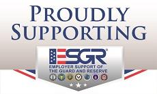 Proudly Supporting ESGR