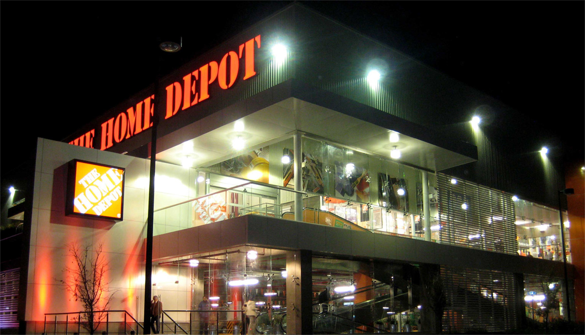 The Home Depot M 233 Xico Carreras