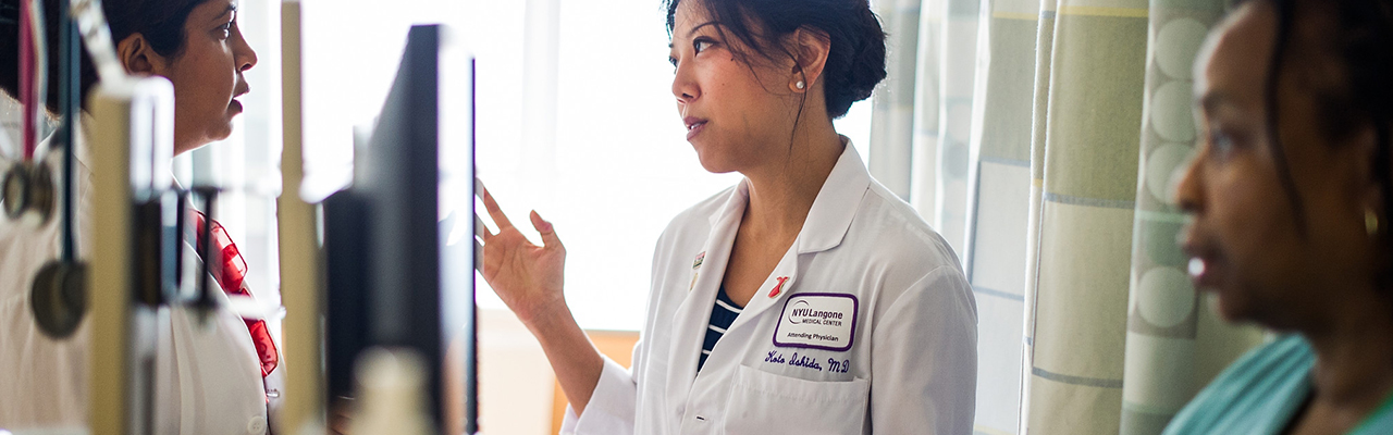 Career Opportunities | NYU Langone Health