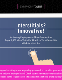 Interstitials? Innovate!