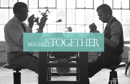 Be Brilliant Together
