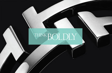 Think Boldly