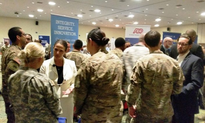 Fort Bliss Transition Summit