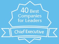award_40Best_ChiefExec
