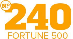 #240 Fortune 500
