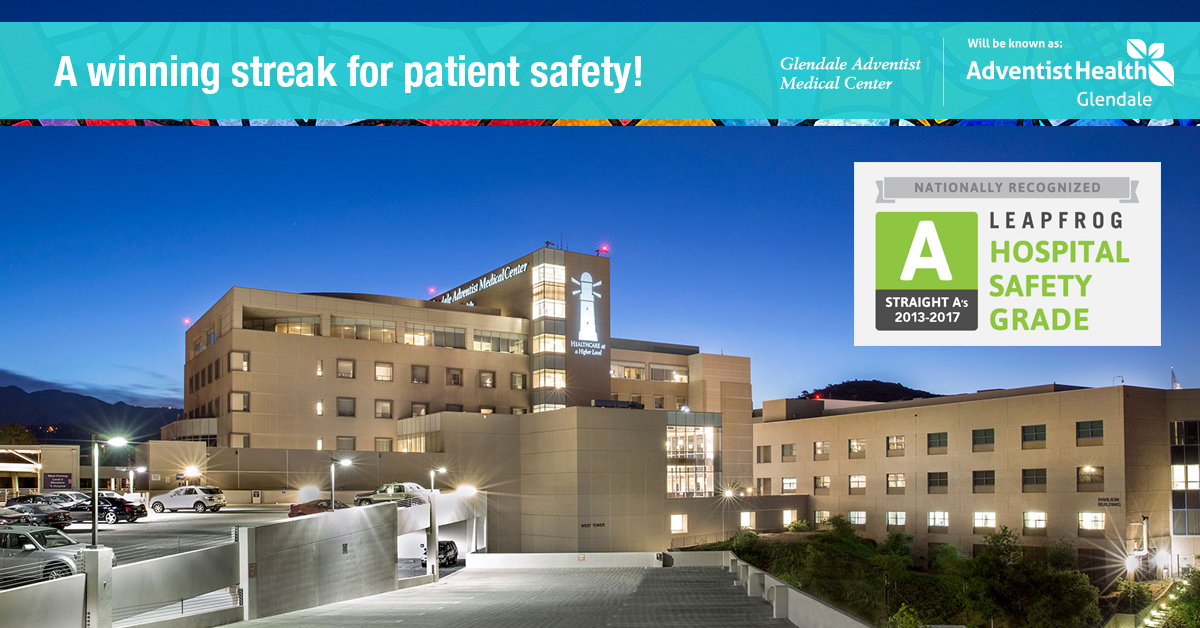 A winning streak for patient safety!