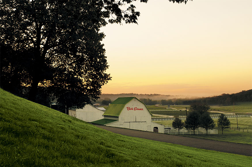 Bob Evans Farm