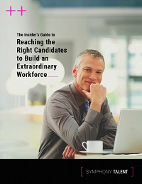 Reaching Right Candidates Cover