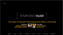 Programmatic Media All the Rage