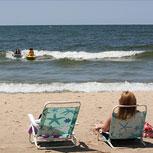 Beautiful Lake Michigan Beaches
