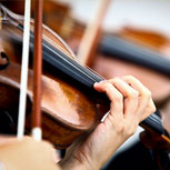 Performing Arts and Orchestras