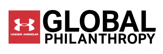 UA Global Philanthropy Logo