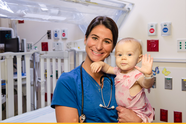 pediatric medical jobs