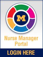 Nurse Manager Portal