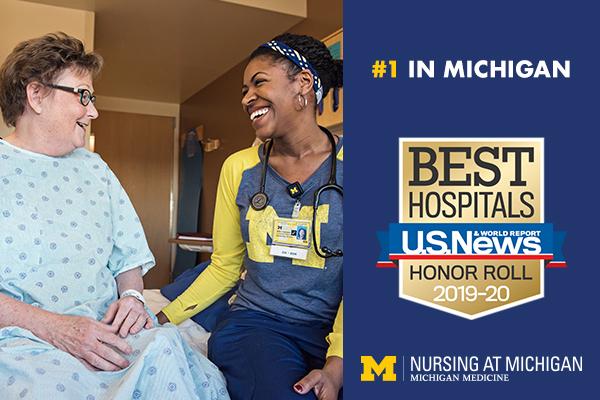 Nursing Home - UMHS