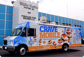 Careers at White Castle | Apply Online at White Castle