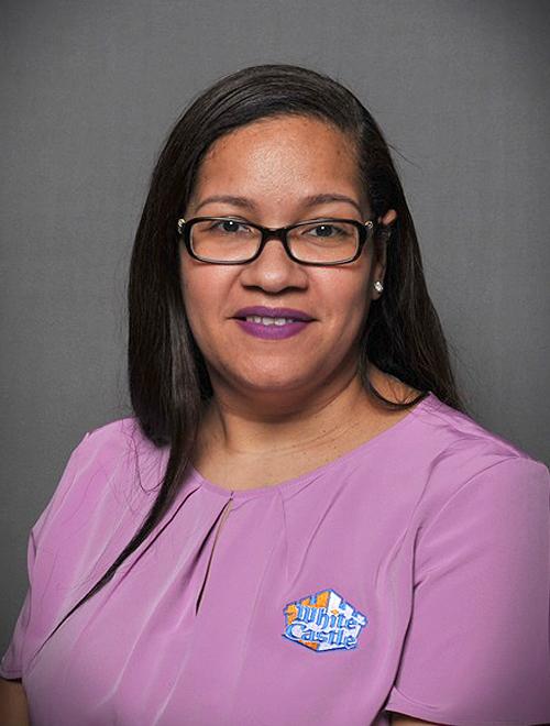 Zenaida Diaz Headshot