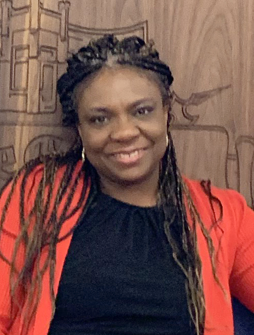 Priscilla Nwosu Headshot