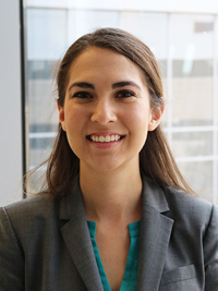 Gabriela Trevino, MS