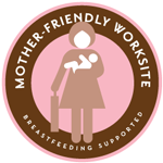 Mother-friendly Worksite: breastfeeding supported