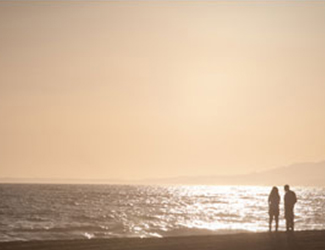 Couple at Sunset - Benefits