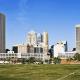 airport Oklahoma City location