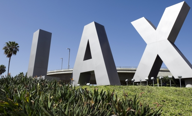 Big Three Partner To Open New Lax Rental Car Location