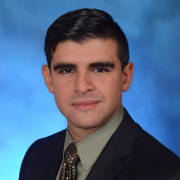 Daniel Oliva,工程师 (CIE)