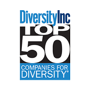 DiversityInc: Top 50 Companies for Diversity
