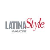 Latina style magazine logo