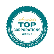 America's Top Corporations for Women's Business Enterprises (WBENC)