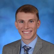 Matthew Ortman, Ingegnere reparto propulsione avanzata