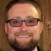 Braden Johnson,MOPAR 服务及零件 区域经理
