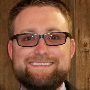 Braden Johnson, MOPAR Service & Responsabile area pezzi di ricambio