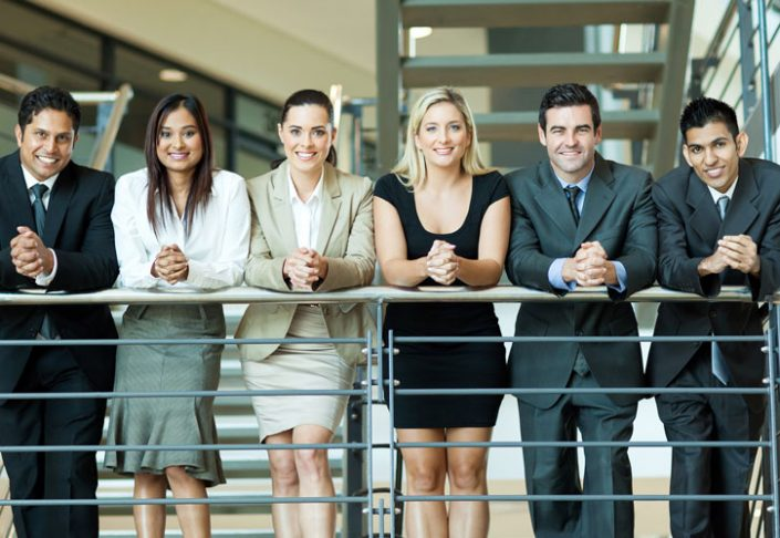Corporate Staffs