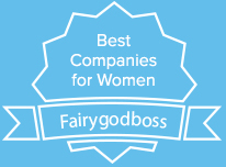 Fairygodboss: Best Companies for Women