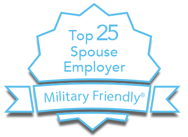 Top 25 Spouse Employer